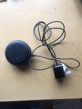 Amazon Echo Dor 3rd generation Charcoal Grey