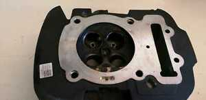VICTORY CROSS COUNTRY MOTORCYCLE  CYLINDER HEAD