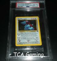 PSA 8 NM-MINT Cool Porygon # 15 SEALED Black Star Promo (HOLO GB) Pokemon Card