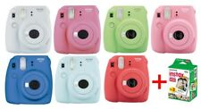 Fujifilm Instax Mini 9 Sofortbild Kamera-SET inkl. 20 Aufnahmen ! Alle Farben