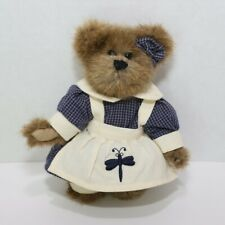 The Boyds Collection Plush Bear  Abby Grace