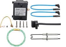 Buderus zündtrafo Danfoss 052f4045 cable de encendido zündelektrode tipo 4 junta cable