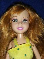 2004 Mattel Doll