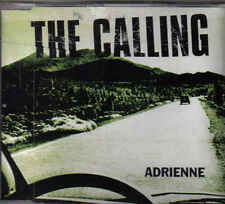 The Calling-Adrienne Promo cd single