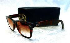 New listing Ray-Ban Wayfarer Rb 2113 Wayfarer Sunglasses Tortoise Shell Frames Prescrp Lens