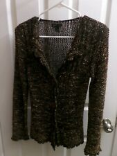 Bcbg Max Azria long sleeve sweater Size S