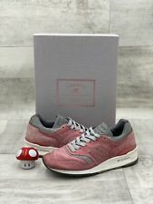 Concepts & New Balance M997CPT Rose Pink Silver White Grey Size 8.5