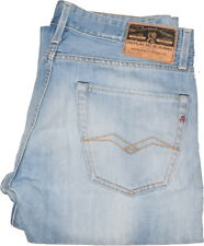 Replay Jennon  Jeans  W31 L32  Vintage  Used Look