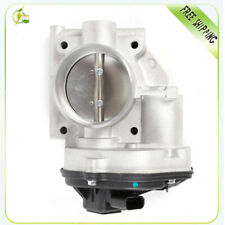 Throttle Body For Ford Freestyle Five Hundred Mercury Montego 3.0L 2005-2007