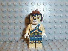 LEGO® Chima Figur Lennox Tiger Löwe aus Set 70002 70011 loc003 F417