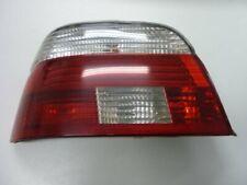 RÜCKLEUCHTE ORIGINAL BMW 5er E39 FACELIFT LIMOUSINE LINKS WEISS WEISSER BLINKER