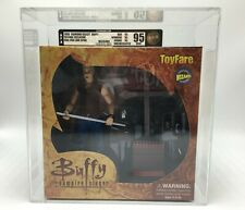 Buffy the Vampire Slayer 2005 ToyFare Exclusive Spike Fool for Love Afa 95 Mint