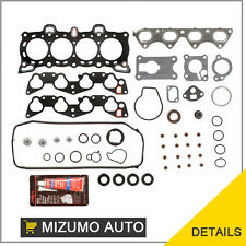 Head Gasket Set Fit 88-95 Honda Civic CRX 1.5L 1.6L SOHC D15B1 D15B2 D15B7