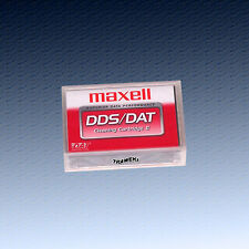 MAXELL DAT 160, cleaning cartridge, cartuccia di pulitura, NUOVO & OVP