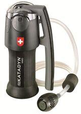 NEW Katadyn Vario Water Purifier Microfilter Model 8014931 Hydration Filter