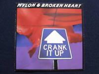 MYLON & BROKEN HEART CRANK IT UP CD