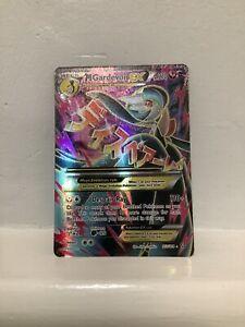 Pokemon Card - M Gardevoir EX - 112/114 - Steam Siege - Full Art. NM pack Fresh