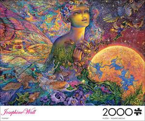 Art of Play Josephine Wall Titania 2000 Piece Jigsaw Puzzle
