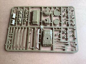 Plastic Soldier Company 15mm WW2 M4A3 ( Late) Sherman ( 1 sprue )