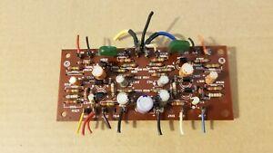 Marantz 2220 receiver tone amplifier board P500