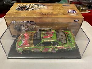 TERRY LABONTE #5 KELLOGG'S/ THE GRINCH 1 OF 1000-24KT GOLD RARE