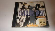 CD serenity de culture Beat