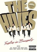 THE HIVES - TUSSLES IN BRUSSELS DVD Tussels