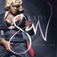 LADY SAW - Alter Ego NUEVO CD