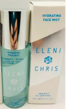 Eleni Chris Hydrating Face Mist +SEA3oil 10mL NIB Retail=$75