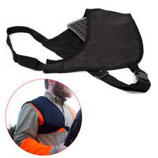 Protective Shooting Pad Shoulder Recoil Shiled Rifle Padding Shockproof Black