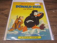 Blüchert 11 - Donald Duck am Südpol