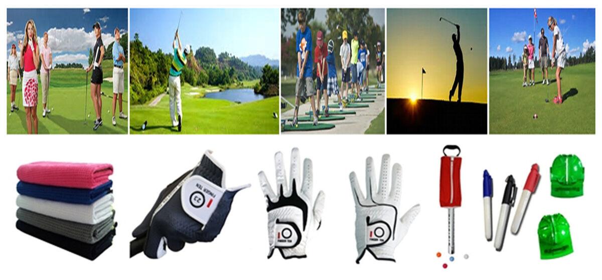 Finger Ten Sport Shop