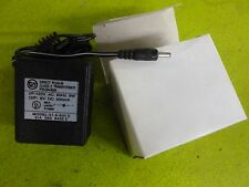 GN-6500 AC/DC Adapter Model No 41-6-500D Cord Power Supply 6V DC 500m 120-AC-60H