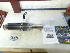 Suzuki GSXR1000L2-L7 2012-17 SP Engineering Carbon Round Big Bore XLS Exhaust