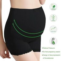 Pregnant Women Panties Support Shorts Maternity Modal Underwear Underpants New