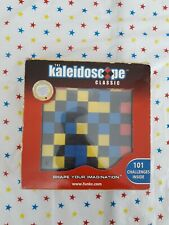 The Kaleidoscope Classic - 101 Challenges Game - enkounter - Dr Wood - Complete!