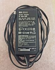 HP 0950-2880 AC/DC ADAPTER 240V