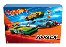 Hot Wheels 20 Cars Lot 1 Vintage Car Matchbox And Trucks Toy NEW FREE SHIPPING