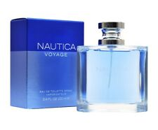 NAUTICA VOYAGE 100ml EDT  For Men By NAUTICA
