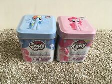 RADZ My Little Pony 4 in 1 Candy, Decorate Tin, Stickers, Mini Poster, Magnets
