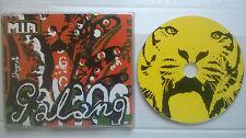 XL Single Music CDs