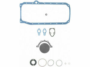 For 2000-2005 Workhorse P30 Conversion Gasket Set Felpro 19575DH 2001 2002 2003
