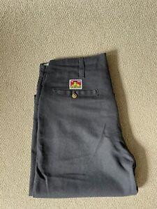 Ben Davis Workwear Trousers