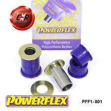 Alfa Romeo 145, 146, 155 92-00 Powerflex Frt Lower Wishbone Frt Bushes PFF1-801