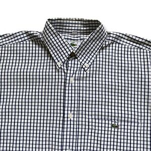 """Vintage LACOSTE Shirt 
