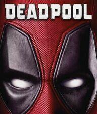 Deadpool Dvd Like New Qld Marvel