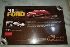 Ford '48 kit scala 1/25 union model
