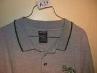"""""""THE EDGE"""" BRAND GREEN BAY PACKERS NFL FOOTBALL POLO STYLE XL SS SHIRT  A19"""