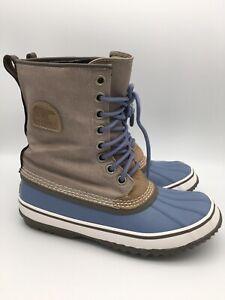 Sorel Women's 1964 Premium CVS Waterproof Winter Boots NL1717-022 Size 10