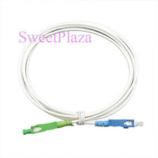 2 m fiber optical patch cord cables with SC/APC-SC/UPC Connector